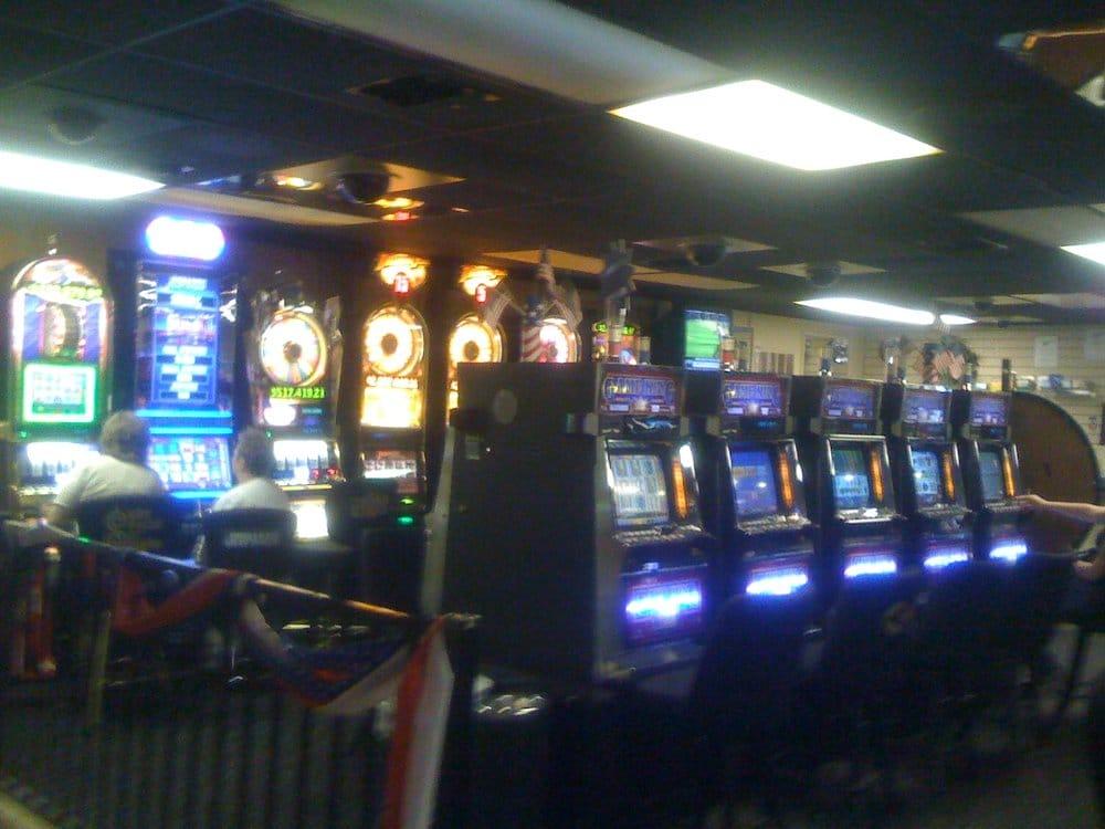 garlicoin casino