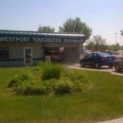 Westport Car Wash Iowa City