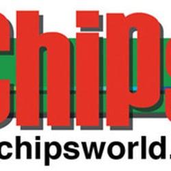 Chips, Manchester, UK