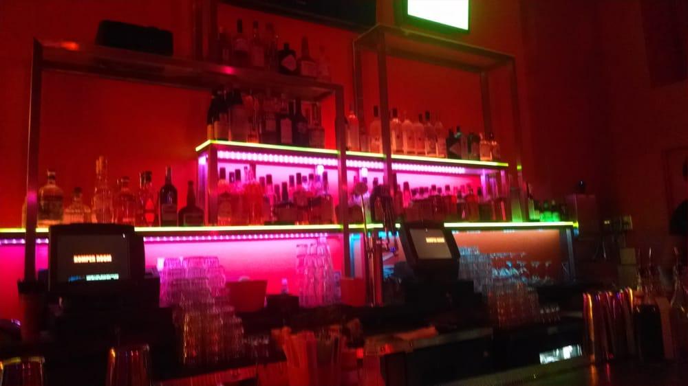 Bar Neon Lights Yelp