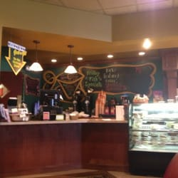 Downtown Coffee Cafe Patio Bar Hubbard Oh