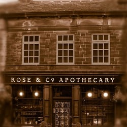 Rose and Co, Leeds, West Yorkshire