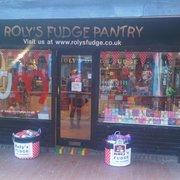 Roly's Fudge Pantry, Brighton