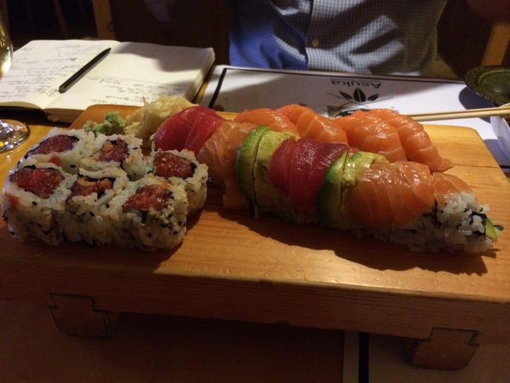 Asuka japanese restaurant 39 photos japanese for Asuka japanese cuisine