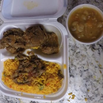 Rice And Beans Restaurant Spring Hill Fl