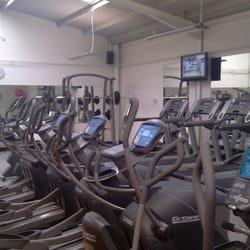 changes gym, Stevenage, Hertfordshire, UK