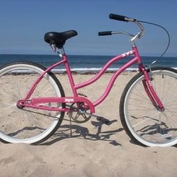 Xyz Bikes California Beach Cruisers