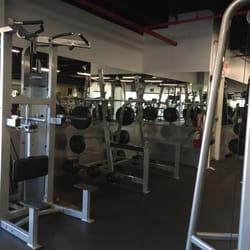 Ludlow gym