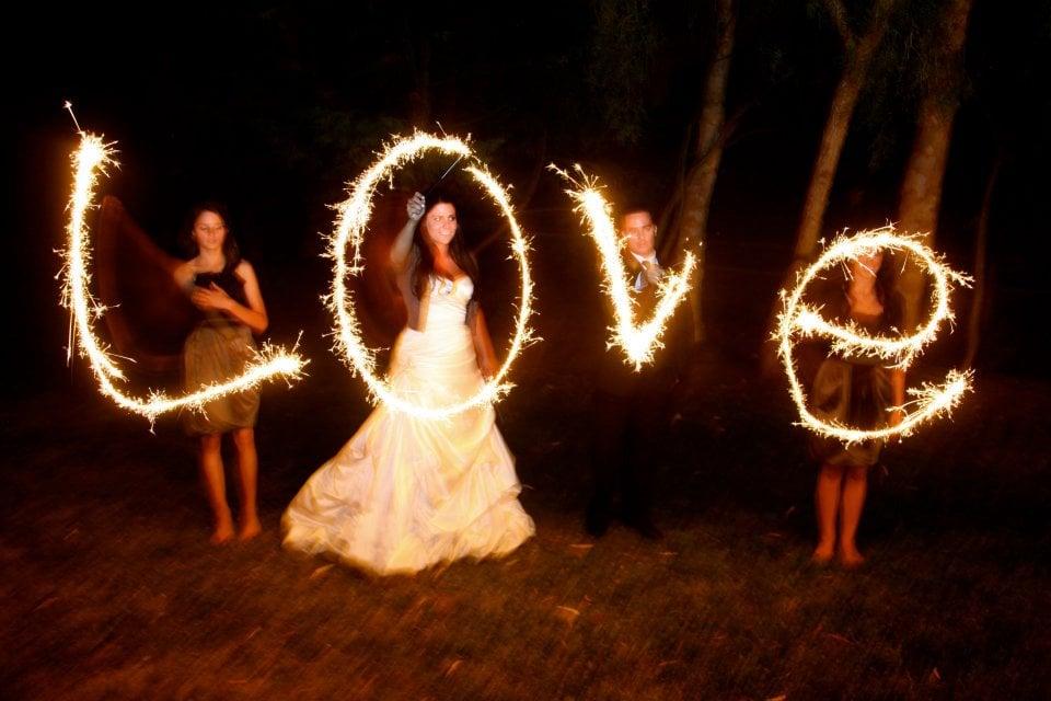 Hannah goldsmith wedding