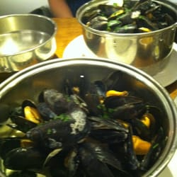 Thai & Traditionelle moules