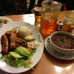 bandeja paisa.. speechless! it was sooo…