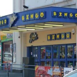 Gala Bingo, London