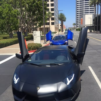 Beverly Hills Rent A Car Of Newport Beach