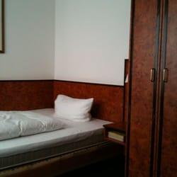 Hotel Minerva, Frankfurt am Main, Hessen