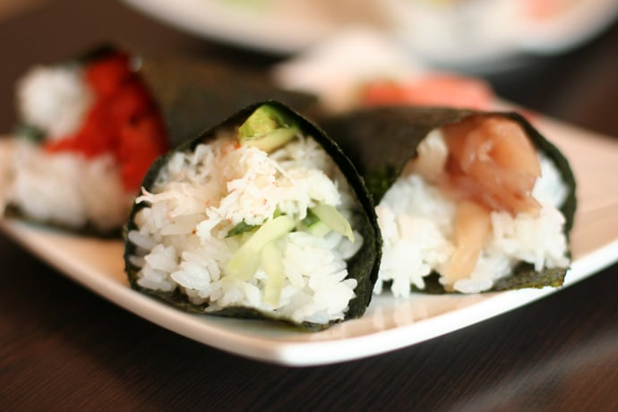 Okazuya japanese restaurants parkside san francisco for Asian cuisine san francisco