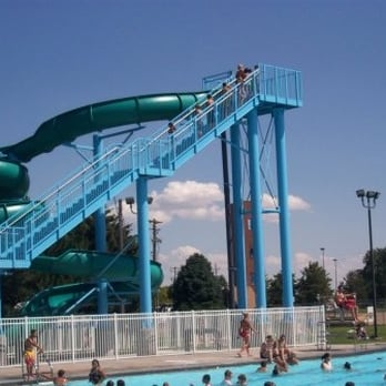Centennial Park Pool Swimming Pools 2315 Reservoir Road Greeley Co Phone Number Yelp