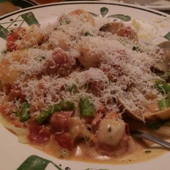 Olive Garden Italian Restaurant Cincinnati Oh