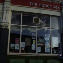 The Honor Oak, London