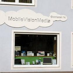MVM MobileVisionMedia, Putzbrunn, Bayern