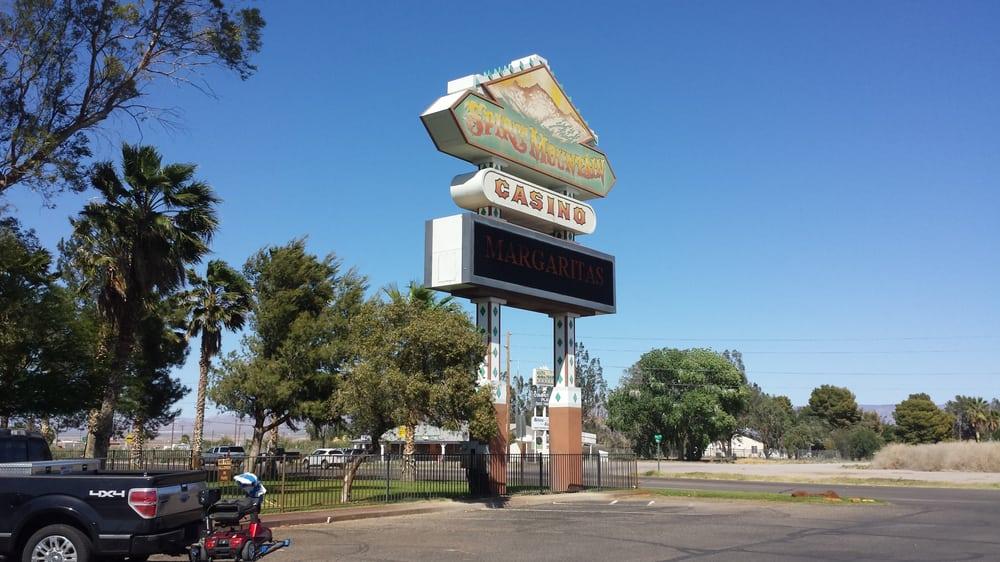 Casino arizona indian tribe gold bank casino