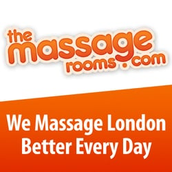 We Massage London Better Every Day!