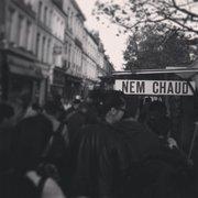 Marché de Wazemmes, Lille