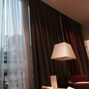 Crowne Plaza, Paris, France