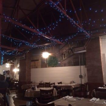 Ferraro S Italian Restaurant Long Beach