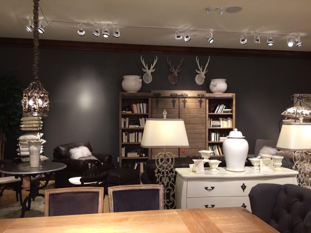 Arhaus Home Decor Galleria Uptown Houston TX