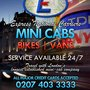 Taxi Se1 - Express National Carriers