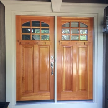 Anderson window door installation 17 reviews windows for Anderson front doors