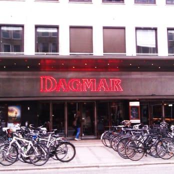 koncertsteder København Nordisk Film biografer Dagmar