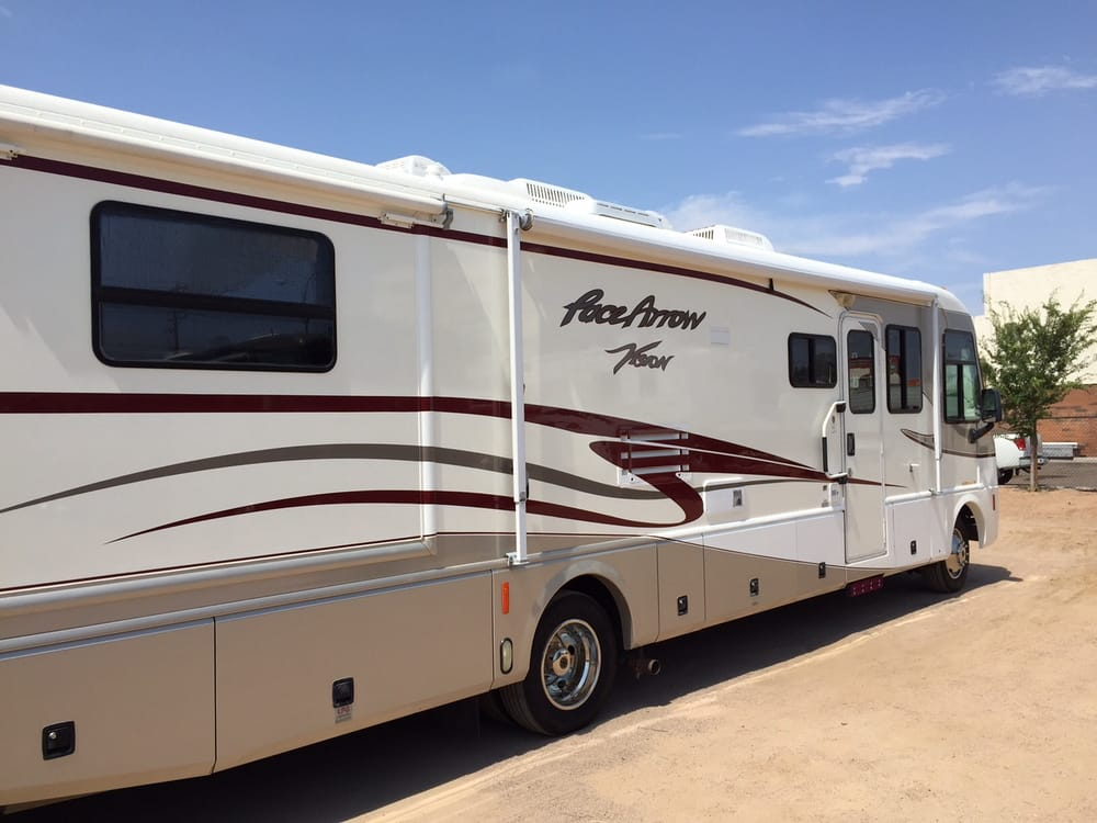 Arizona Rv Service Rv Dealers 1700 E Main St Mesa