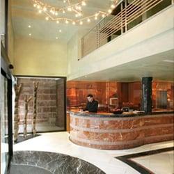 Hotel Balmes, Barcelona, Spain