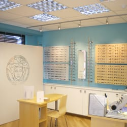 Suzanne Dennis Optometrist, Wigan, Greater Manchester, UK
