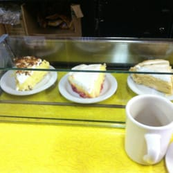 Coney Island Cafe Pampa Tx
