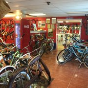 Bikes Jacksonville Florida The Bicycle Clinic