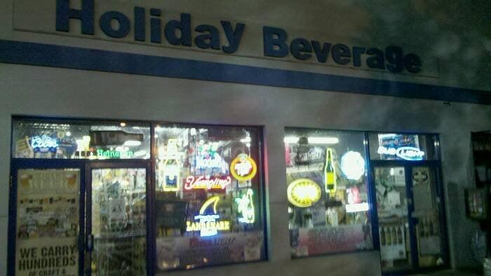 Holiday Beverage Staten Island