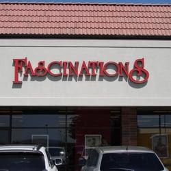 Fascinations logo