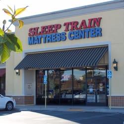 Sleep Train Mattress Centers Stockton Ca Yelp