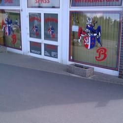 Spiel-Eck, Wernigerode, Sachsen-Anhalt