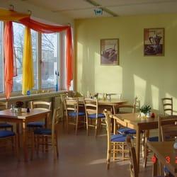 Cafeteria J. Papenfuß, Berlin, Germany