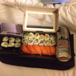 Merci sushishop