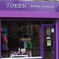 Token Accessories in Chipstead Valley Road. Coulsdon