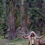 Cyndi's Snowline Lodge - Dunlap, CA, États-Unis. Hiking nearby