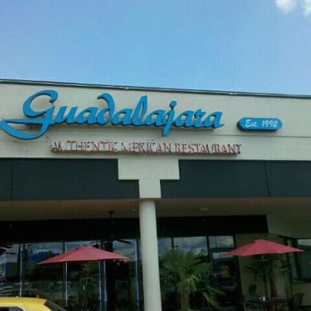 Guadalajara Mexican Restaurant - Mexican - 477 Haywood Rd - Greenville, SC, United States ...