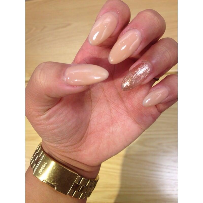 Tracy S Nails Spa