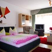Hotel Haus Orchideental, Jena, Thüringen, Germany
