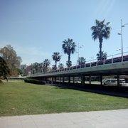 Puente de las Flores, Valencia, Spain