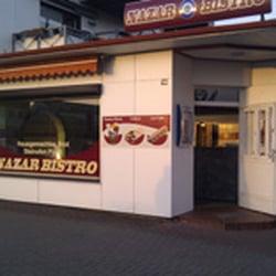 Nazar Bistro, Flensburg, Schleswig-Holstein